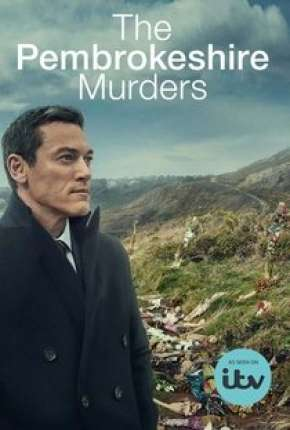 Capa The Pembrokeshire Murders - 1ª Temporada Legendada