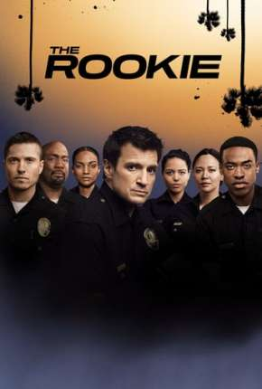 The Rookie - 3ª Temporada Completa Legendada