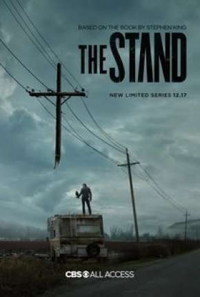 The Stand - 1ª Temporada Legendada
