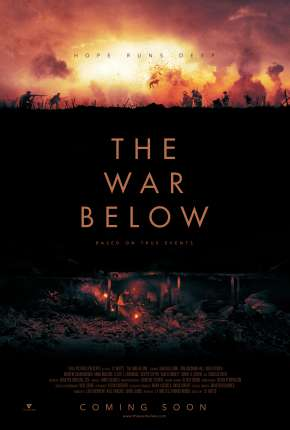The War Below - Legendado
