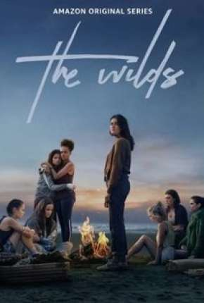 The Wilds - Vidas Selvagens - 1ª Temporada Legendada