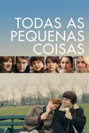 Todas as Pequenas Coisas - All These Small Moments