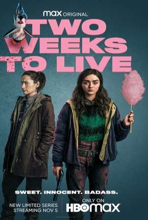 Two Weeks To Live - 1ª Temporada Completa