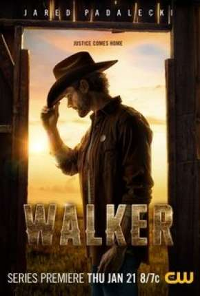 Walker - 1ª Temporada Legendada